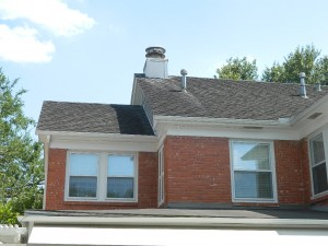 Roof Stain Removal West University