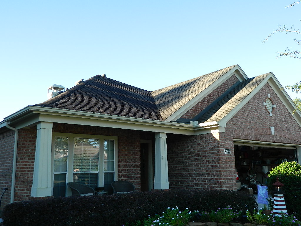 Roof Stain Removal Houston Texas Houston Region