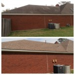 Roof Stain Removal Katy Texas