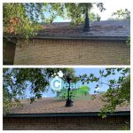 advantages of roof cleaning